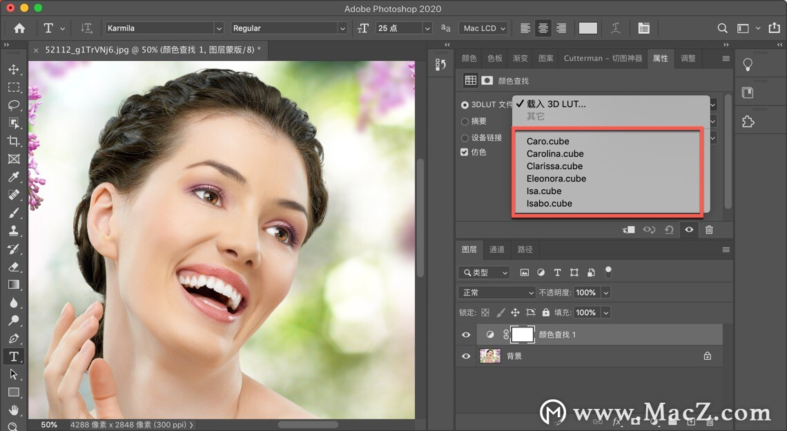 New KreativWedding LUTs (30个婚礼lut调色预设)_